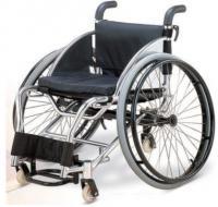 Активное движение - кресла-коляски активного типа