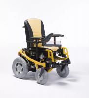 Кресло-коляски с электроприводом детские